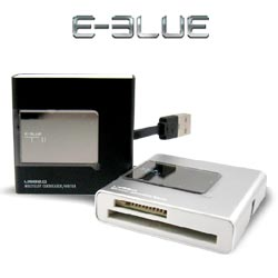 E-Blue T11 Card Reader